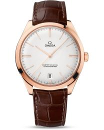 OMEGA Mod. DE VILLE  CO-AXIAL MASTER CHRONOMETER