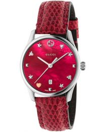 GUCCI Mod. CHERRY RED