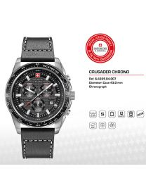SWISS MILITARY WATCHES Mod. CRUSADER