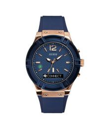 GUESS CONNECT WATCHES Mod. C0001G1