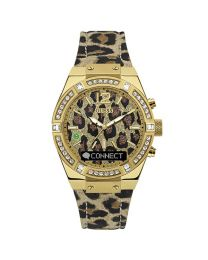 GUESS CONNECT WATCHES Mod. C0002M6