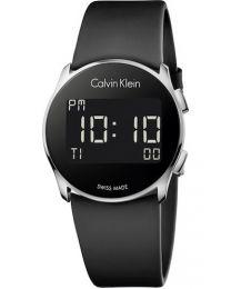 CK CALVIN KLEIN NEW COLLECTION WATCHES Mod. K5B23TD1