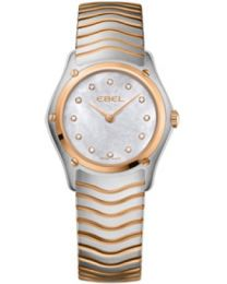 EBEL Mod. CLASSIC Lady Quartz 27mm