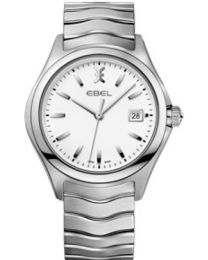 EBEL Mod. WAVE Gent Quartz 40mm