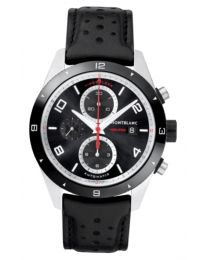 MONTBLANC WATCH Mod. TIME WALKER AUTOMATIC 43mm