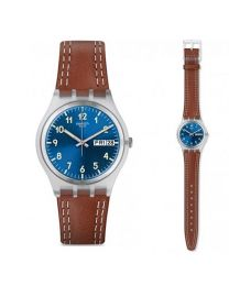 SWATCH NEW COLLECTION WATCHES Mod. GE709