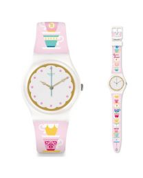 SWATCH NEW COLLECTION WATCHES Mod. GW191