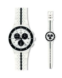 SWATCH NEW COLLECTION WATCHES Mod. SUSW407
