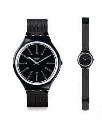 SWATCH NEW COLLECTION WATCHES Mod. SVOB100M