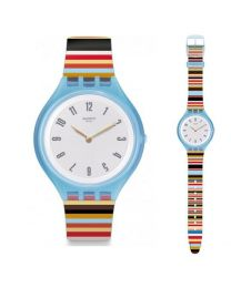 SWATCH NEW COLLECTION WATCHES Mod. SVUL100
