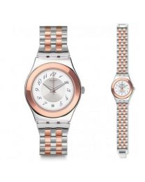 SWATCH NEW COLLECTION WATCHES Mod. YLS454G