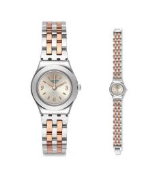 SWATCH NEW COLLECTION WATCHES Mod. YSS308G