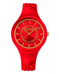 VERSUS VERSACE WATCHES MODEL FIRE ISLAND NEW COLORS SOQ100016