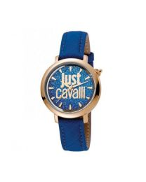 JUST CAVALLI TIME WATCHES Mod. JC1L007L0035