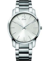 CK CALVIN KLEIN NEW COLLECTION WATCHES Mod. K2G21126