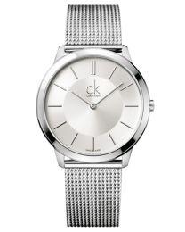 CK CALVIN KLEIN NEW COLLECTION WATCHES Mod. K3M21126