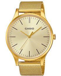 CASIO CLASSIC GOLD MESH GOLD     New!