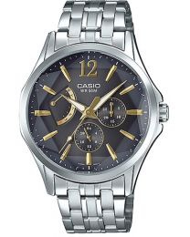 CASIO Mod. PRISMATIC DAY DATE 24H
