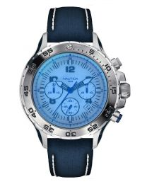 NAUTICA WATCHES Mod. NST CHRONO SEA