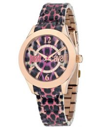 JUST CAVALLI TIME WATCHES Mod. R7253177502