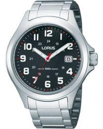 LORUS WATCHES Mod. RXH01IX9