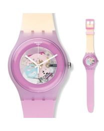 SWATCH WATCHES Mod. SUOP101