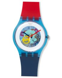 SWATCH WATCHES Mod. SUOS101