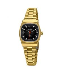 BREIL Mod. MANTA VINTAGE Lady Gold 26mm 10ATM